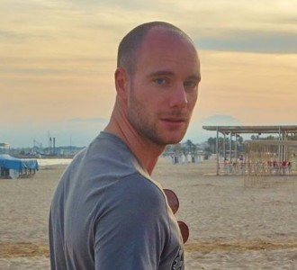Photo de profil Thibaut Schweppes