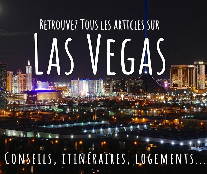 Activités gratuites à Las Vegas 2020